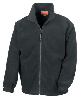 R36X Result Full Zip Active Fleece Jacket